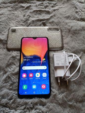 Telefon Samsung Galaxy A10 dual sim - stan idealny