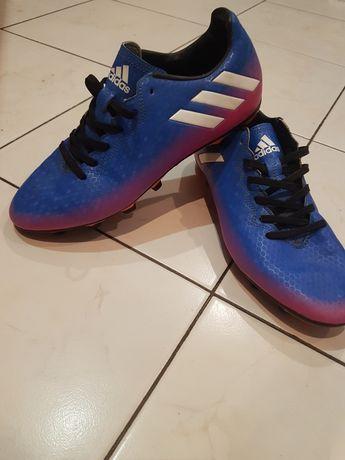 Buty piłkarskie Messi roz 40,5