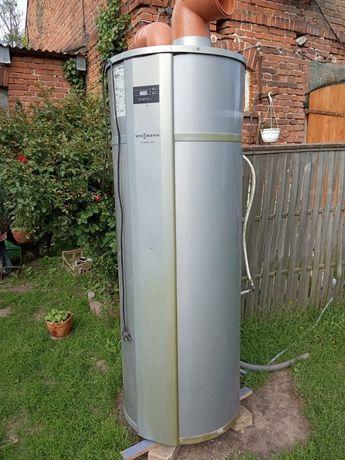 Pompa ciepłej wody Wiessmann Vitocal 160-A