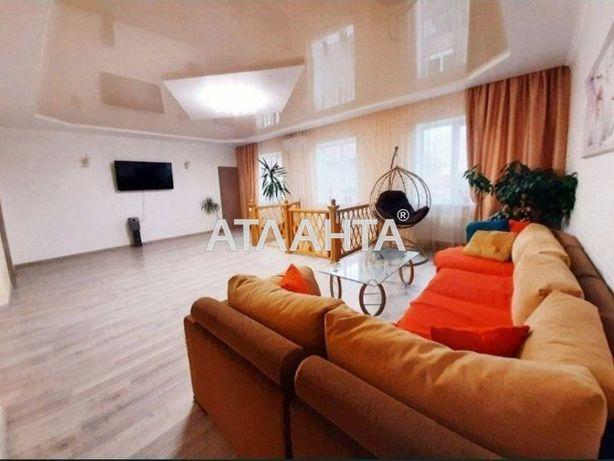 Продам современный дом в центре Ленпоселка. Район Магистральной