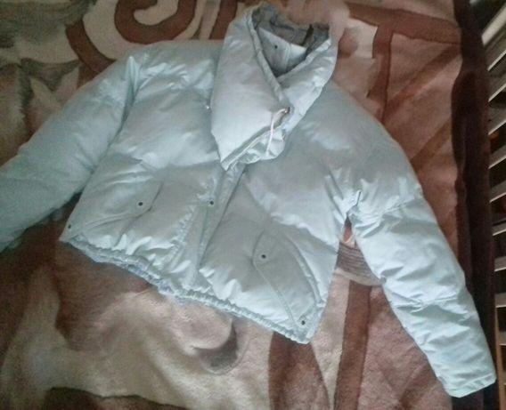 Куртка зимова,зефірка
