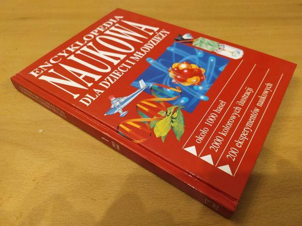 Encyklopedia naukowa dla dzieci i młodzieży, 5 tomów, Muza
