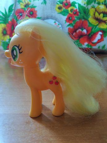 My little pony Епл Джек