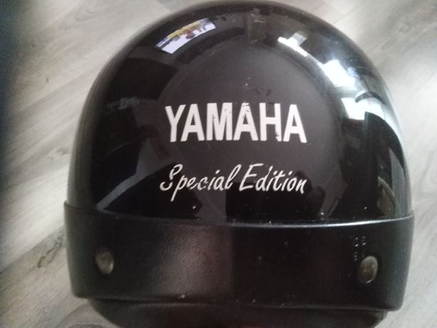 Yamaha Chevignon Road kask motocyklowy