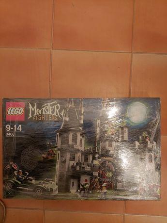 Lego monster 9468