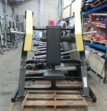 Technogym PURE STRENGTH Incline chest press