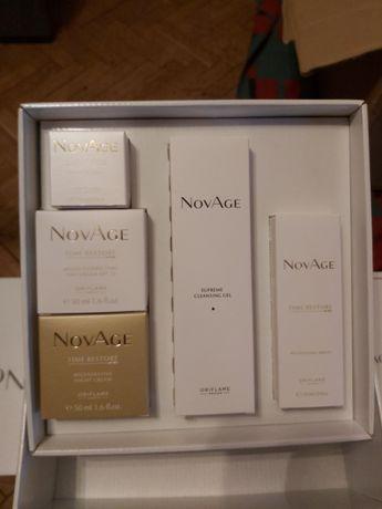 Sprzedam zestaw NovAge 50+