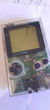 Game Boy Pocket Nintendo