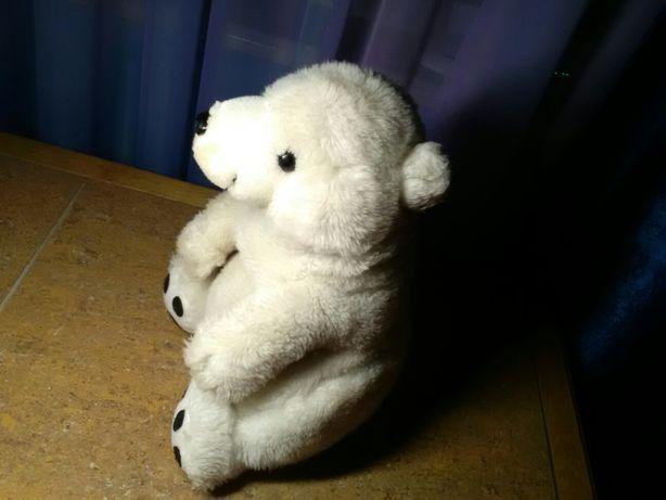 Плюшевий ведмідь Умка