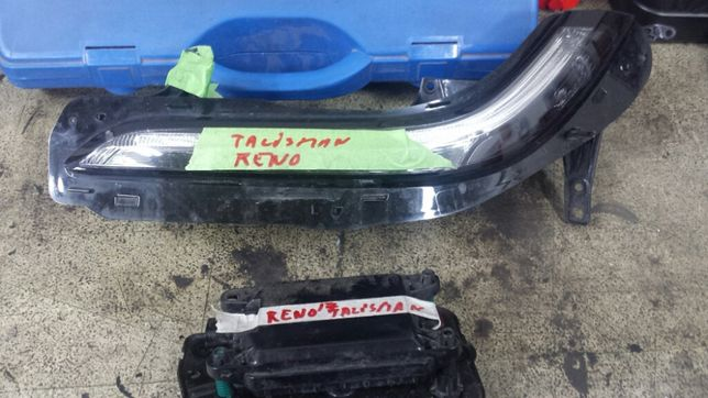 Talisman renault radar sensor disttronic 8 pinow