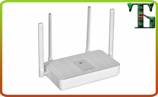 Роутер Xiaomi Mi Router AX1800 WIFI 6 EU глобальная версия (tfb.lg.ua)