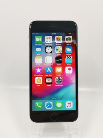 Telefon Apple iPhone 6s 64GB ideał! GWAR / bat. 100% /FV23%