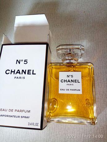 CHANEL 5 парфюм женский.