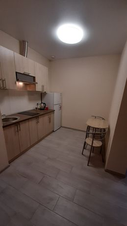 Долгосрочная аренда квартира-студия на Троещине 7500грн