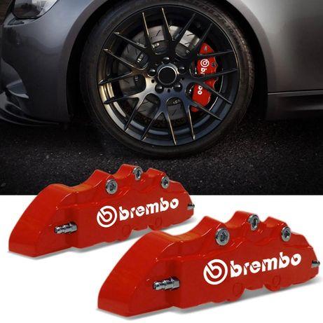 Capas Brembo para maxilas travão