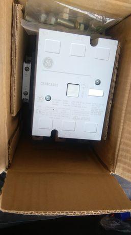 Stycznik mocy 185A , 90 kw CK08CA311N