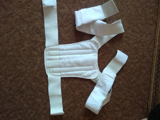 Корсет ортопедичний дитячий
