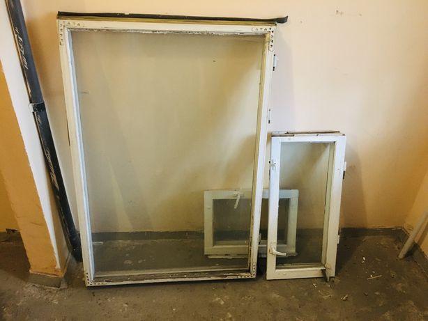Окно, 155 на 145
