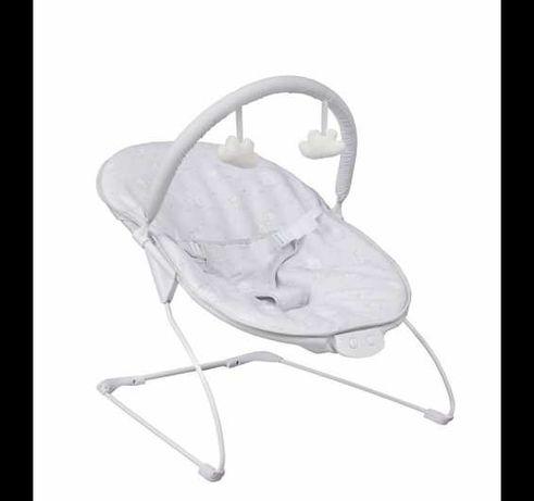 Espreguiçadeira para bebé - Nova fechada na caixa
