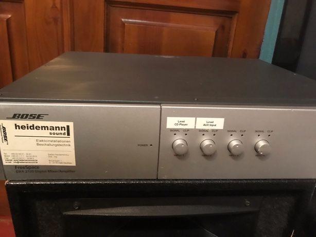 Усилитель/микшер Bose DXA 2120