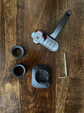 Spigen GearLock suporte + capa