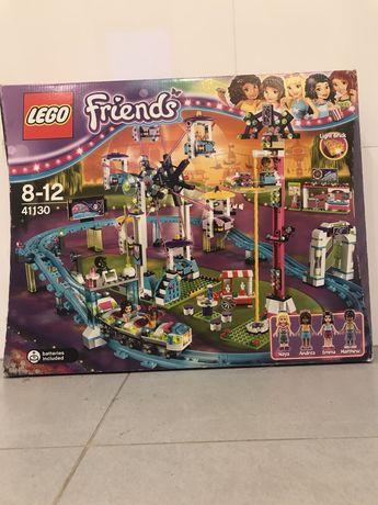 Wesołe miasteczko Lego friends