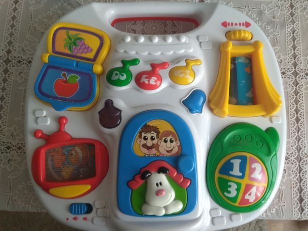 Продам музыкальную игрушку для малышей.