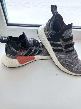 Мужские кроссовки Adidas NMD_R1 оригинал
