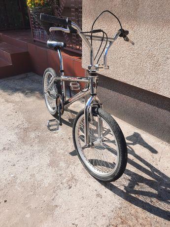 Rower  Bmx wyczynowy cena 100 zł