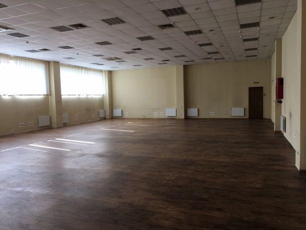 Аренда офиса 215 м.кв. в офисном комплексе Б+ в Дарницком р-не г. Киев