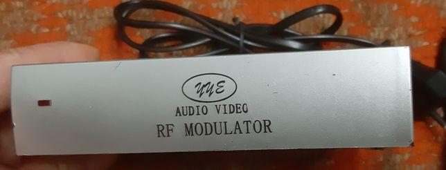 ТВ Модулятор RF modulator