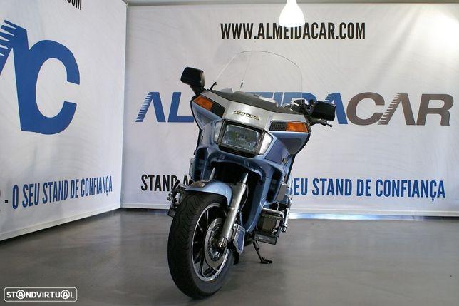 Honda Goldwing 1.2 GL Aspencade