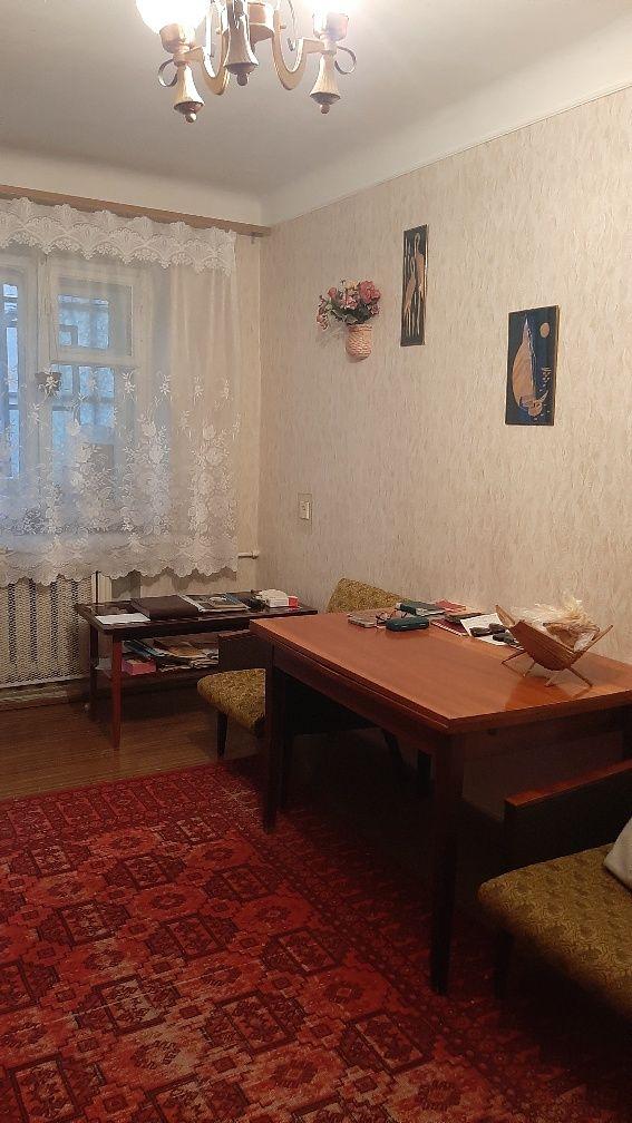 Терміново продам 3х кімн квартиру по пр. Грушевського. 2/5ц. 31000у.о.