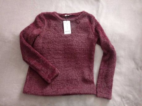 Puszysty sweter ORSAY