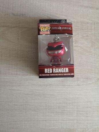Brylok Red Ranger