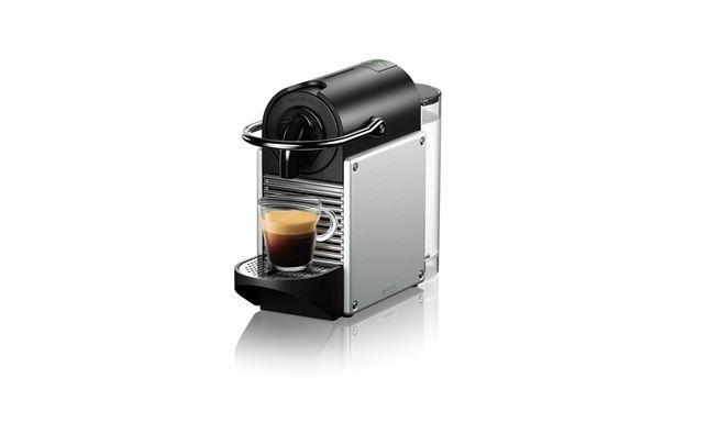 Máquina Nespresso Pixie (NOVA C/ GARANTIA 2 ANOS)