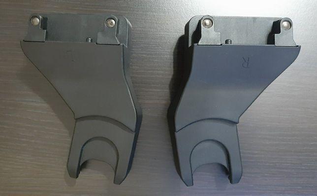 Адаптеры для колясок и автокресел Maxi Cosi,Cybex,Kiddy,Baby Design