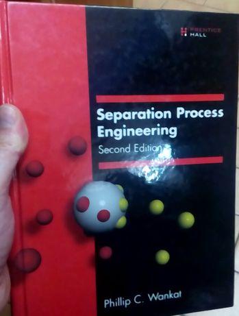 Separation Process Engineering