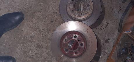 Ториозные диски х5
