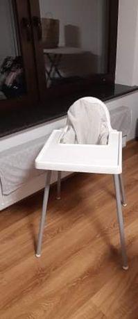 Krzesełko do karmienia Antilop IKEA
