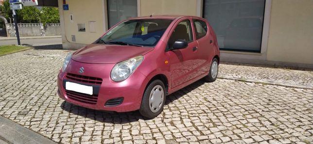 Suzuki Alto Rosa