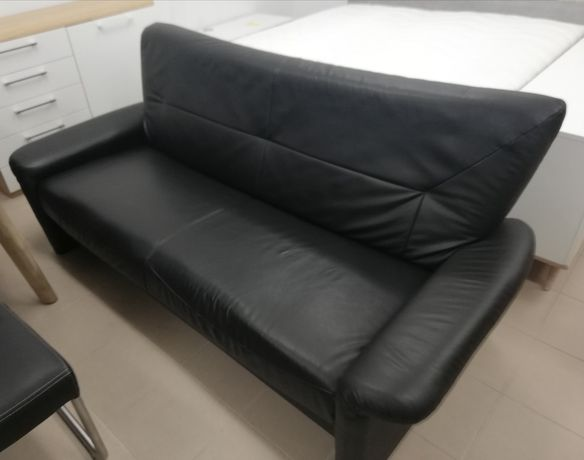 Sofa Skóra Naturalna
