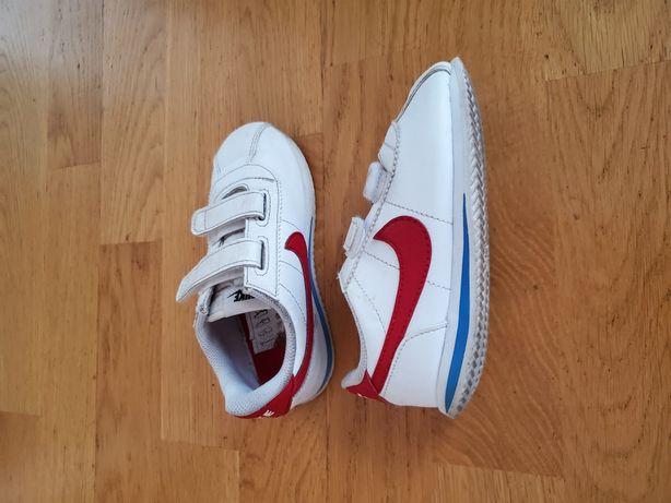 Детские кроссовки Nike Cortez 10C, р 26, 16,5 см