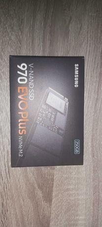 Жесткий диск, V-NAND SSD 970 EVO 0lus