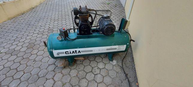 compressor 200l ciata