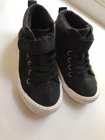 Ботинки на мальчика H&M