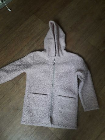 Пальто, кардиган, куртка на рост 116-128 см
