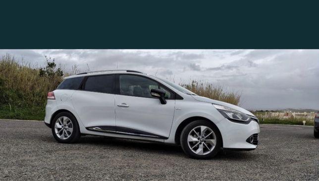 Renault clio limited edition nacional