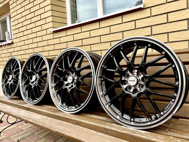 Диски R17 4.100 тА 4.108 форд Рено меган 2 сценик мазда Хонда