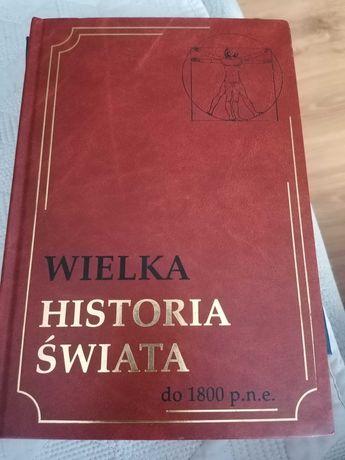 Wielka Historia Świata  22 tomy